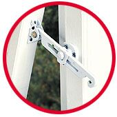 Era Window Restrictors