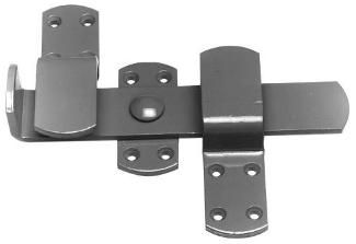 Door Flip Latch a perry hinges - stable latch sets (kick over type) £4.77