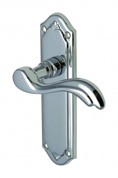 Lisboa Range Polished Chrome=